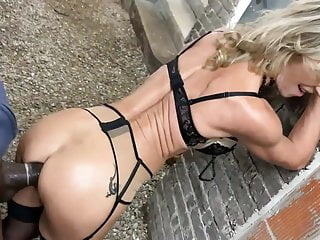 hot mature analized anal babe blonde video