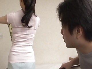 Mother and Son Bath Sex mature japanese milf video