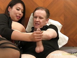 asian old & young xtube