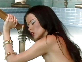 Pyramid 1 (Tania Russof) 1996 hardcore pornstar vintage video