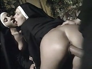 Il Confessionale (1998) anal vintage doggy style video