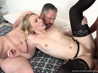 blonde cuckold xtube