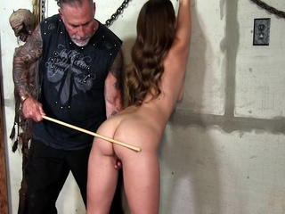 Spanking, whipping, caning compilation bdsm fetish hardcore video