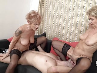 Best of mom and granny porn blowjob mature stockings video