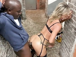 Best Anal Scene 22 (BBC Anal - Wife Sharing ) - A85 anal hardcore interracial video