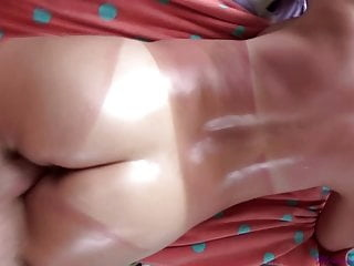 The Step Mom Sunburn Incident - Mom Comes First cumshot milf massage video