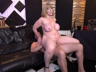 Bang! Originals - Surprise Sara Jay big tits blonde hd video