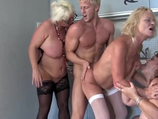 Arianne II - Fun Group gilf granny group sex video